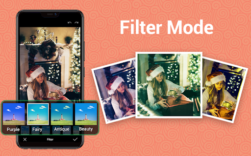 Photo Gallery HD & Editor 2.0.8 Screenshots 12