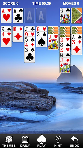 Solitaire 1.59.5033 screenshots 15
