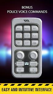 Siren sounds set: emergency siren vehicle system 3