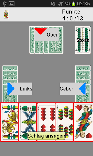 Watten Champion screenshots 3