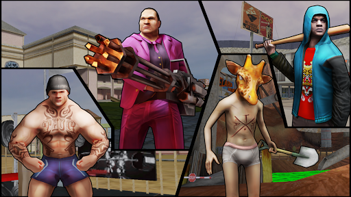 New Gangster Crime 1.7.1 screenshots 16
