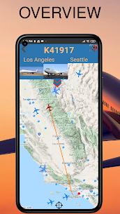 Air Traffic – flight tracker 2