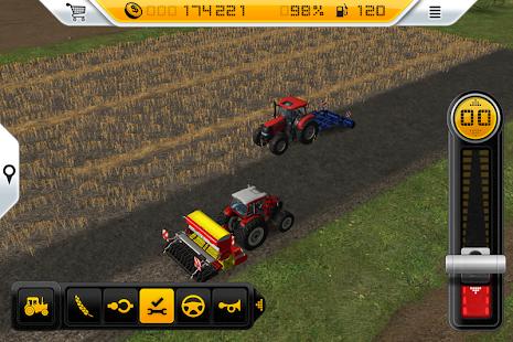 Farming Simulator 14 Unlimited Money