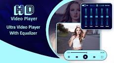 HD Video Player - All Format Video Player 2021のおすすめ画像2