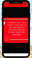 phrases for my wife with images of love