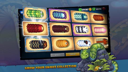 Little Big Snake (MOD, VIP Actived) 3