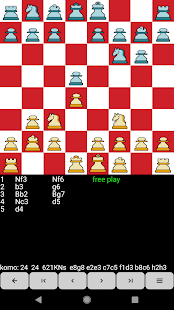 Chess for Android screenshots 5