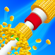Corn Slice Game - Androidアプリ
