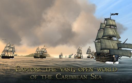 The Pirate: Plague of the Dead Apkfinish screenshots 9