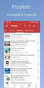 Podcast Republic – Podcast Player & Podcast App 21.4.12R Apk + Mod 3