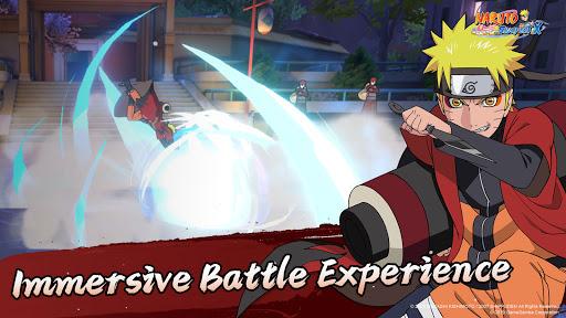 Naruto:SlugfestX 1.1.4 screenshots 5