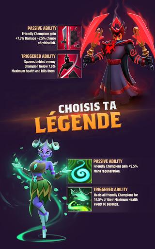 Code Triche Mythic Legends  Pièces et Gemmes illimités