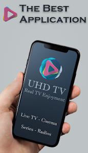 UHD IPTV Player 1.18