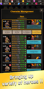 IDLE DUNGEON 4