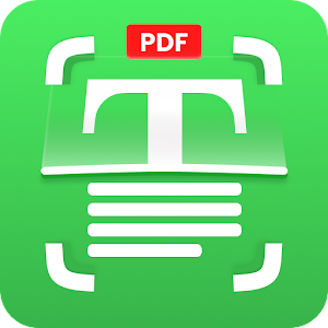 Image to Text document PDF Scanner app 5.1.10 by Inverse.AI logo