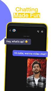 Walla – Gay chat MOD APK V3.6.0 – (All Unlocked) 4