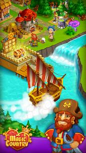 Magic City: fairy farm and fairytale country 3