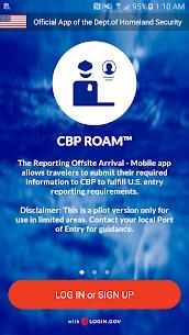 CBP ROAM 1