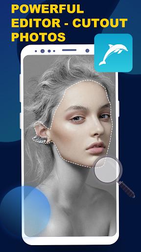 Surf - Free VPN for Tiktok, Cutout & Keyboard android2mod screenshots 5