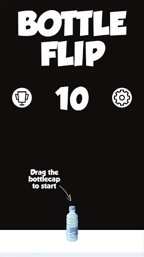 Bottle Flip Challenge 2.5 screenshots 8