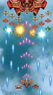 Sky Raptor Mod Apk: Space Shooter (Unlimited Gold/Diamonds) 6