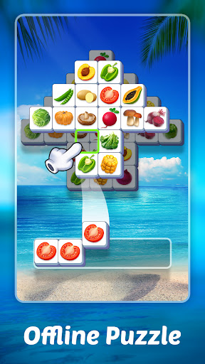 Tile game-Match triple&mahjong game 0.8 screenshots 12