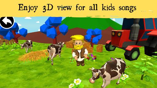 Twinkle Twinkle Little Star - Famous Nursery Rhyme screenshots 5