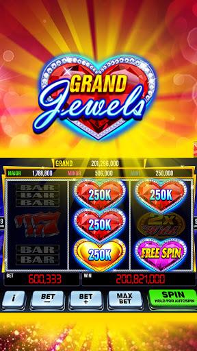 Double Rich Slots - Free Vegas Classic Casino 1.6.0 screenshots 10