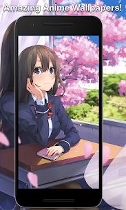 Anime Girls Wallpapers HD 2