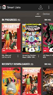 Marvel Comics MOD APK (All Unlocked) 2