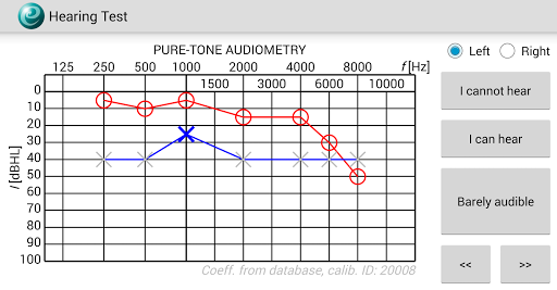 Hearing Test Apk 1