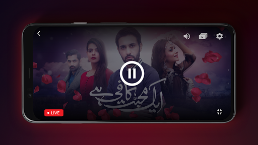 Jazz TV: Watch PSL 6, News, Turkish Dramas, Sports  Screenshots 7