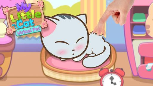 ud83dudc08ud83dudec1My Little Cat - Virtual Pet  screenshots 13