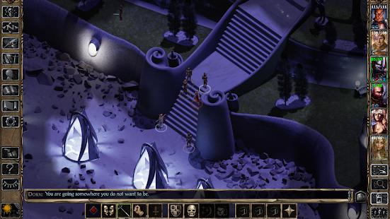 Baldur's Gate II - Screenshot 19