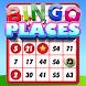 Bingo Places - Offline Classic Game