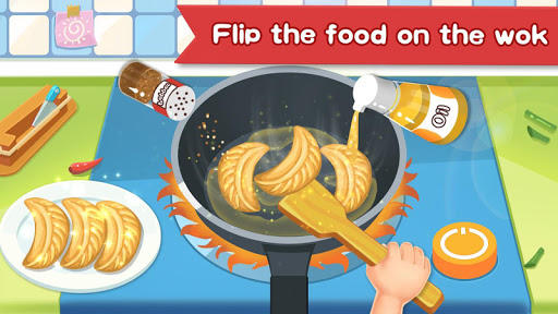 Happy Kitchen World 2.1.5038 Screenshots 11