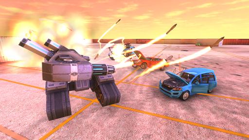Demolition Derby Royale 1.31 screenshots 5