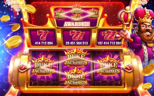 Stars Slots Casino - FREE Slot machines & casino 1.0.1639 screenshots 15