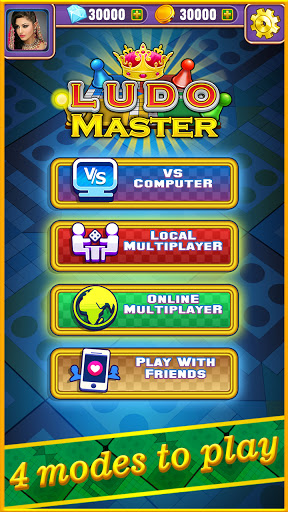 Ludo Masteru2122 - New Ludo Board Game 2021 For Free 3.8.0 screenshots 21