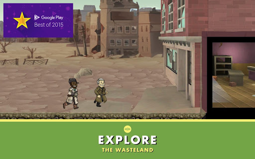 Fallout Shelter goodtube screenshots 17