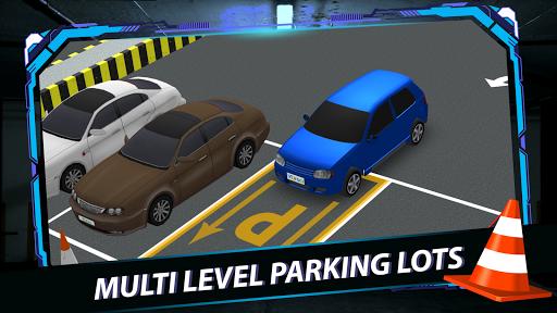 Driving School 2020 - Car, Bus & Bike Parking Game 2.0.1 io.yarsa.games.nepaldrivinglicensetest apkmod.id 3