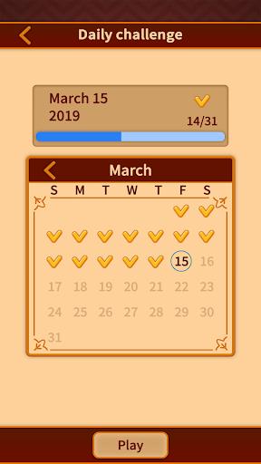 Mahjong Solitaire Classic 1.1.19 screenshots 19