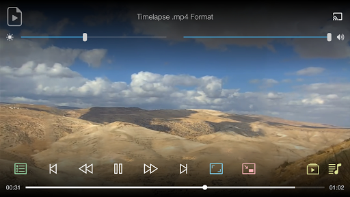 Da Player - Video and live stream player 4.07 Screenshots 6