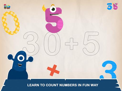 ABCInfinite Preschool Learning 6.4 screenshots 14