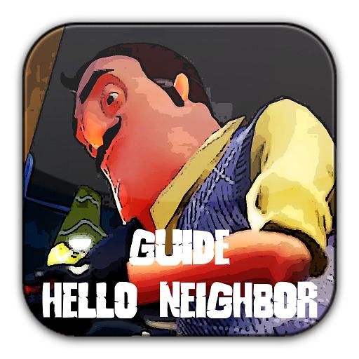 Walkthrough for hi neighbor alpha family 4