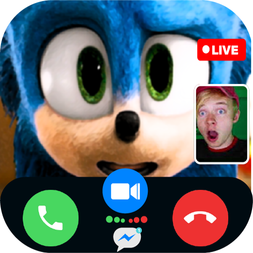 Baixar The Sonnic 📱 Video Call + Chat & talk para Android