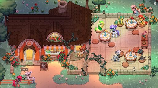 Pony Town - Social MMORPG screenshots 24