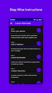 How to get Custom ROM Guide  for PC (Windows 7,8, 10 and Mac) 2