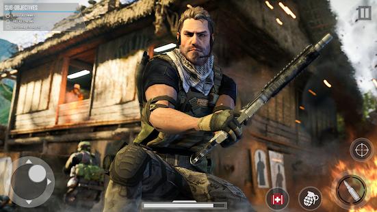 Fire Free: Fire Free Survival Royale Battlegrounds 1.0.3 Screenshots 5