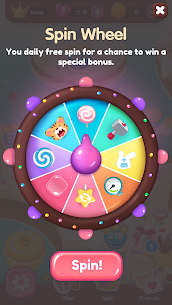 Super Candy Ball ⭐ Brain Blast 2.0 Apk + Mod 3
